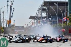 Motor sport video highlights, July 15