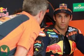 Do MotoGP riders get depressed?