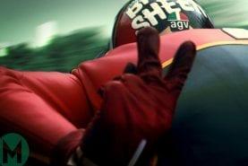 Sheene versus Roberts at Silverstone: 40 years on