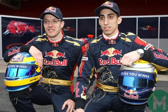 F1 dreams dashed: the drivers dropped by Red Bull