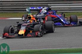 MPH – Formula 1 silly season is finally in full swing