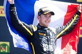 Formula 2 driver Anthoine Hubert killed in Spa-Francorchamps crash