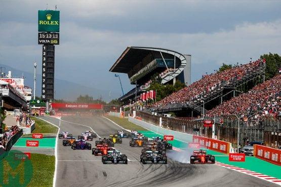 Spanish Grand Prix confirmed for Formula 1 2020 calendar