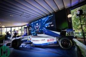 Motorsport UK looking for representatives for first ever FIA Motorsport Games