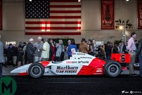 Monterey week starts in style with McCall's Motorworks Revival exclusive party