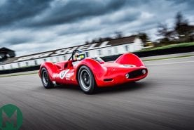 """""""The most important and influential car you've never heard of"""": the Zerex Special"""