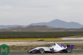 W Series reveals driver shortlist for 2020 season