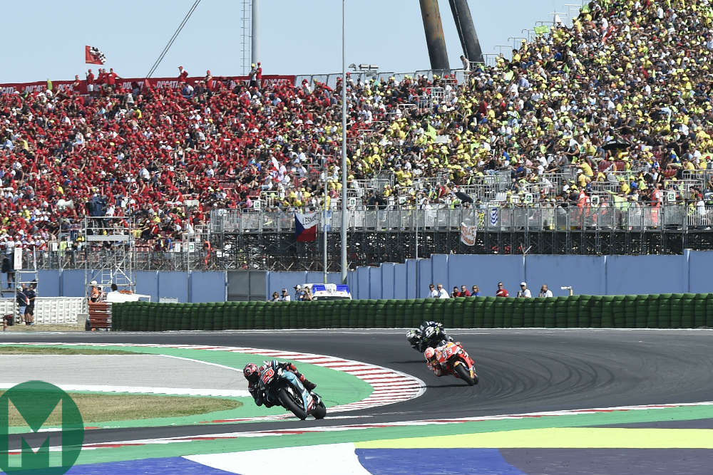Motor Sport video highlights, September 16
