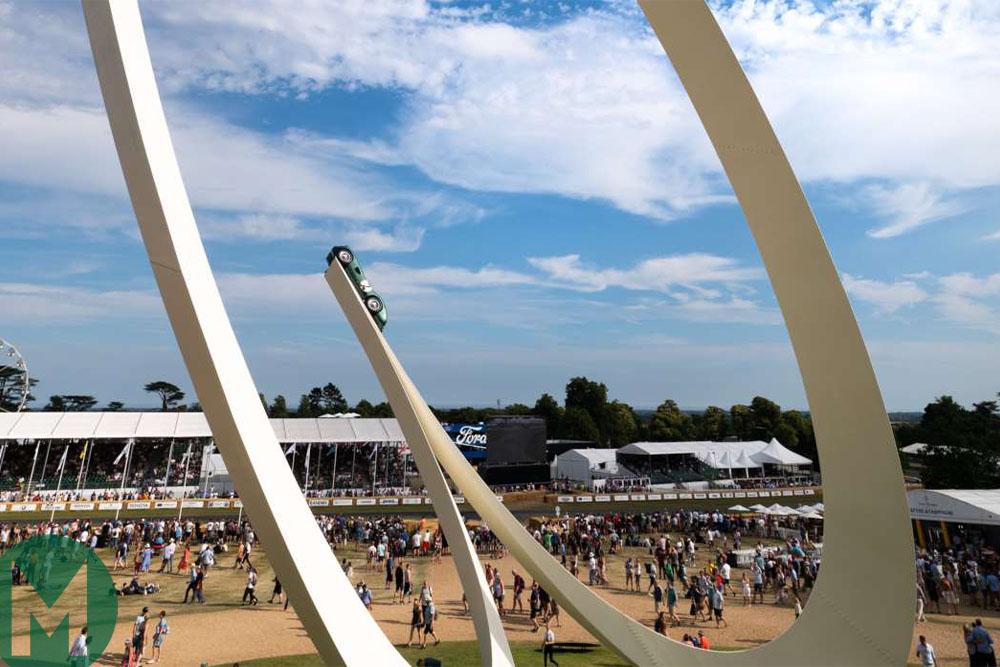 Goodwood 2020 calendar and ticket sale dates set