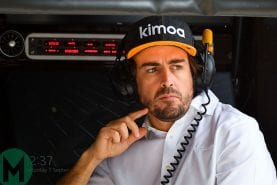 MPH: Could a ban for Vettel pave the way for Alonso's Formula 1 return?