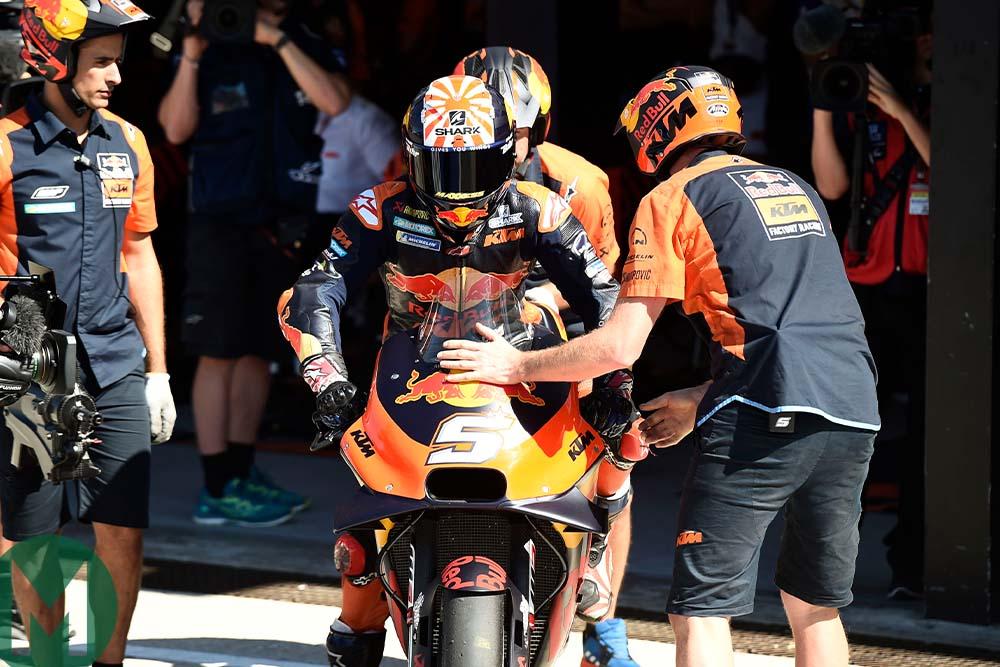 Why Zarco was shown the door: MotoGP San Marino Grand Prix round-up