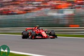 """MPH: """"Ridiculous"""" Ferrari power advantage baffles rivals"""