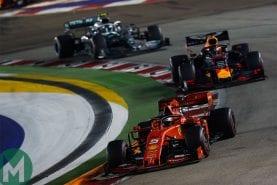 MPH: Ferrari veto would shatter F1's 2021 plans for closer racing