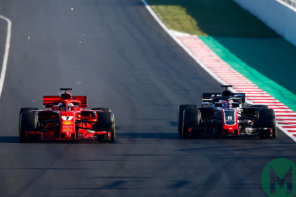 MPH: Liberty and F1's impending arms race