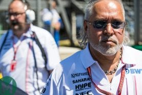 The latest chapter in the Force India F1 saga