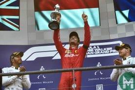 2019 Belgian Grand Prix race report: Leclerc makes it look easy on tragic weekend