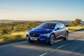 "Gordon Murray: Electric cars a ""stopgap"" for hydrogen alternative"
