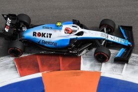 Kubica sponsor seeks answers from Williams over Russian GP retirement