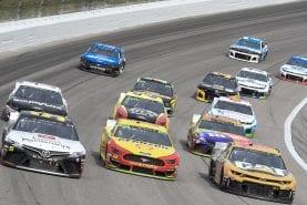 Motor sport video highlights, October 21