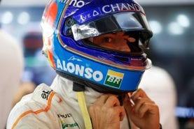 Fernando Alonso considering F1 return in 2021