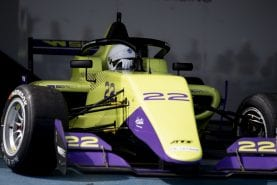 W Series adds two Formula 1 support dates to 2020 calendar
