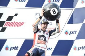The 'unreal feeling' that makes Márquez king