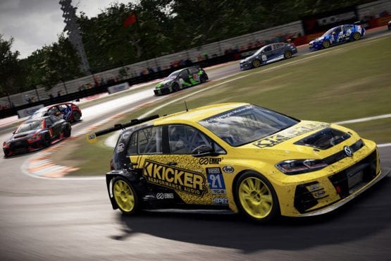 GRID 2019 review