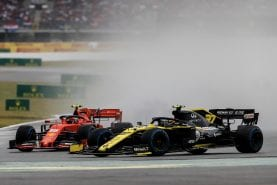 MPH: Rivals ask if Ferrari engine is legal as FIA launches Renault investigation