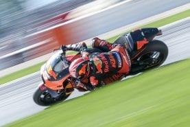 How will Johann Zarco go on the Honda as he returns to MotoGP?