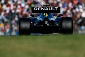 What did Renault do wrong? Why it was disqualified from the Japanese GP