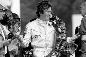 Formula 1's uncrowned king: Jochen Rindt