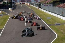 2018 Japanese Grand Prix report