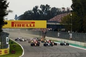 2018 Mexican Grand Prix report