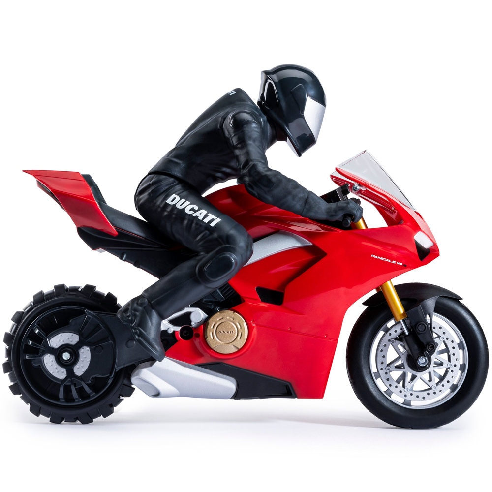 Product image for Ducati Panigale V4 - Upriser Motorcycle | Remote-Controlled Model