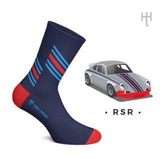 Product image for RSR: Heel Tread Socks
