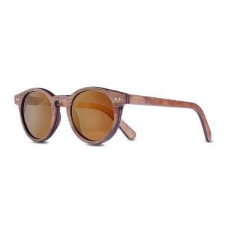 Product image for Jabrock - Bull Run | Gun Metal Gold | Sunglasses
