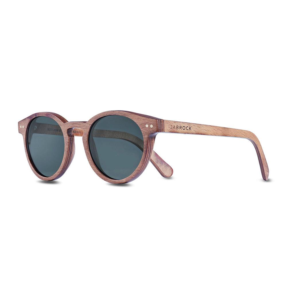 Product image for Jabrock - Bull Run | Grey | Sunglasses