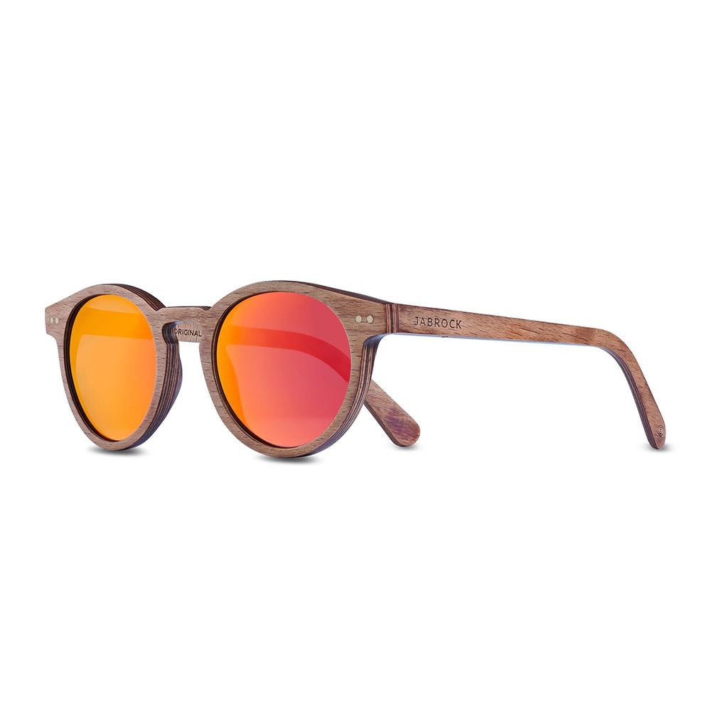 Product image for Jabrock - Bull Run | Dusk Red | Sunglasses