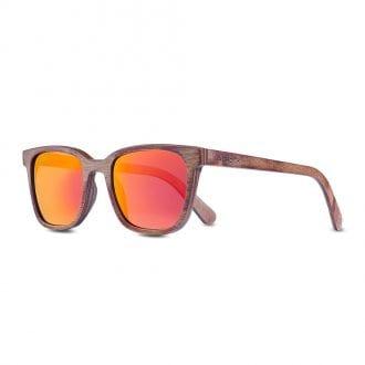 Product image for Jabrock - Smile | Dusk Red | Sunglasses