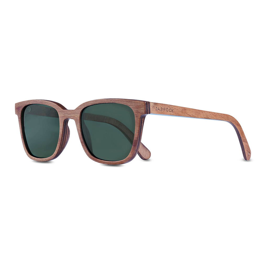 Product image for Jabrock - Smile | Green | Sunglasses