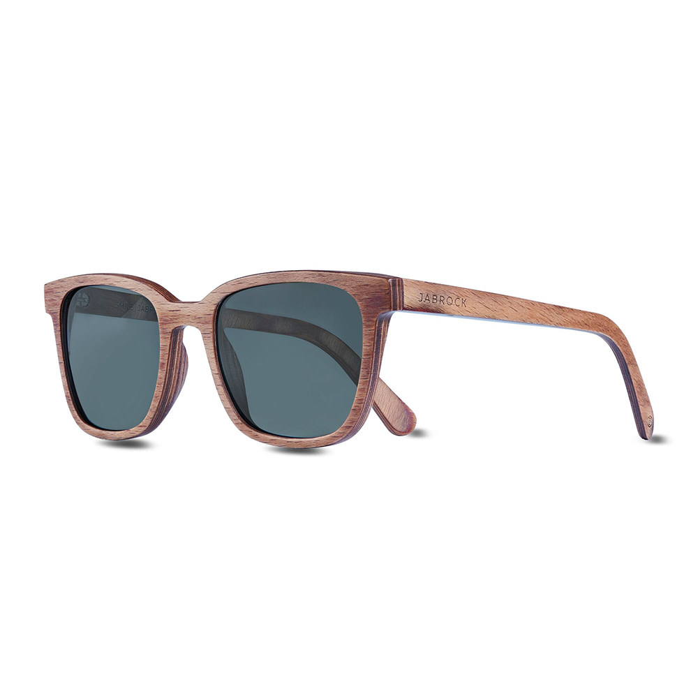 Product image for Jabrock - Smile | Grey | Sunglasses