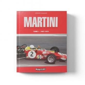 Product image for Martini Tome 1: 1967-1973   Gerard Gamand   Book   Hardback