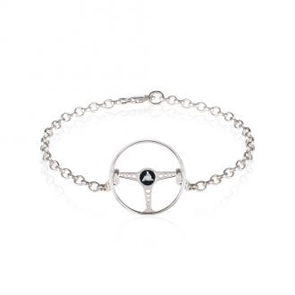 Product image for Steering Wheel   Revival Concours Edition   Bracelet