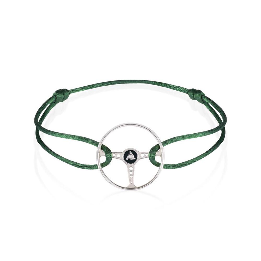 Product image for Steering Wheel - Revival | British Green Racing | Bracelet