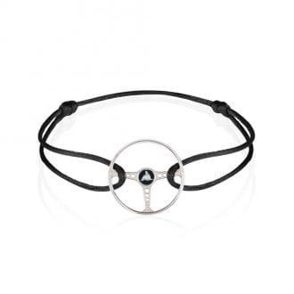 Product image for Steering Wheel - Revival   Jet Black   Bracelet