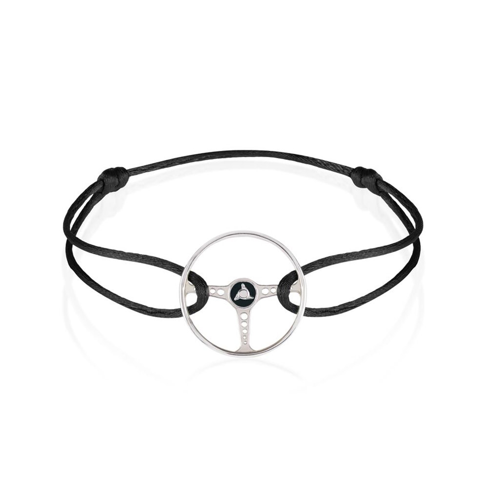 Product image for Steering Wheel - Revival | Jet Black | Bracelet