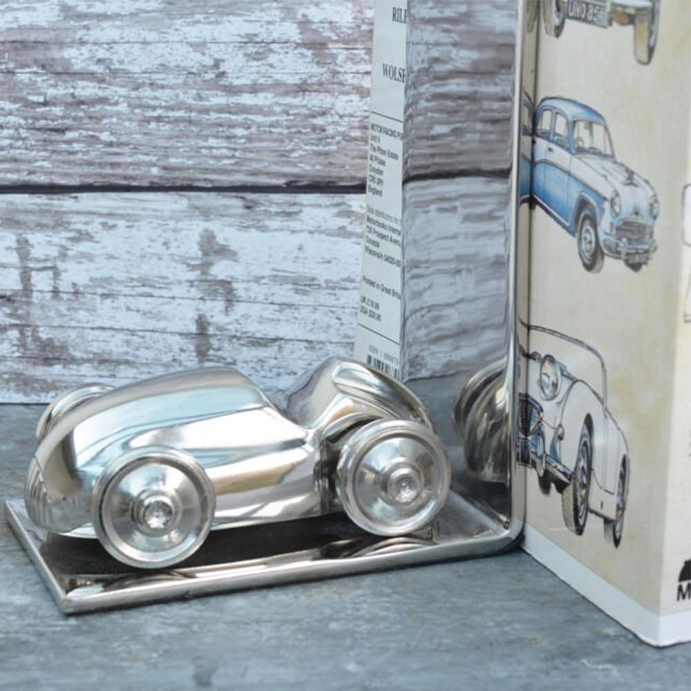 Product image for Classic Car Book Ends