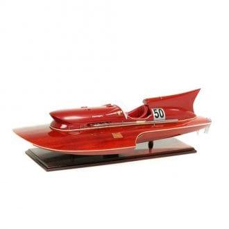 Product image for Ferrari Hydroplane -  Achille Castoldi - 1953 | model