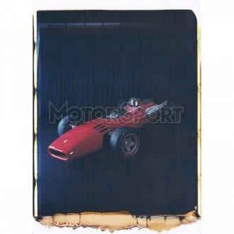 Product image for The Ecclestone Grand Prix Polaroid Heritage Collection | Limited Edition photograph set