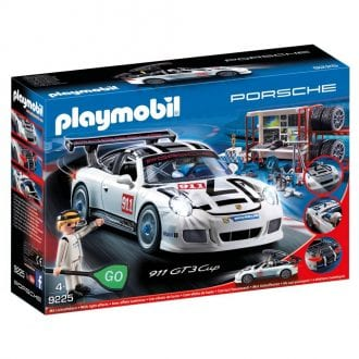 Product image for Porsche 911 - GT3 Cup | Playmobil | Toy Model